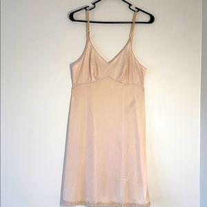 Vintage Gossard full nude slip size 36